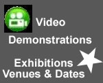 Live Demonstrations